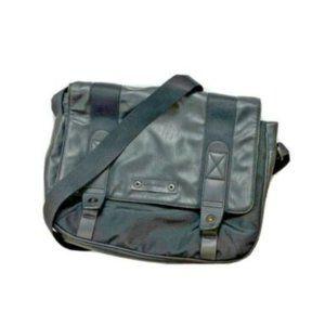 Hugo Boss Black Designer Mens Briefcase Bag